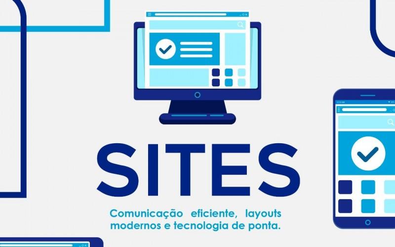 Sua empresa no topo do Google? Com um site eficiente é possível!