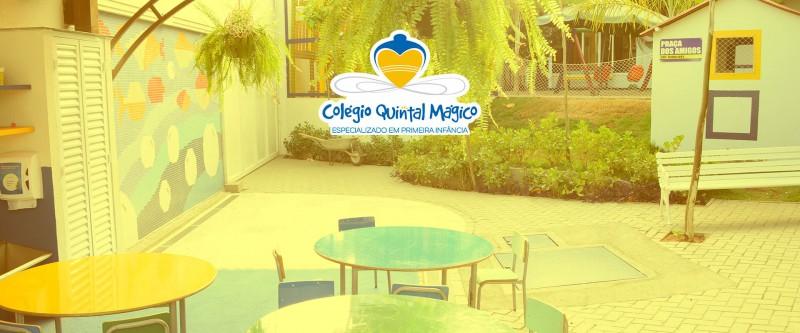 Colégio Quintal Mágico