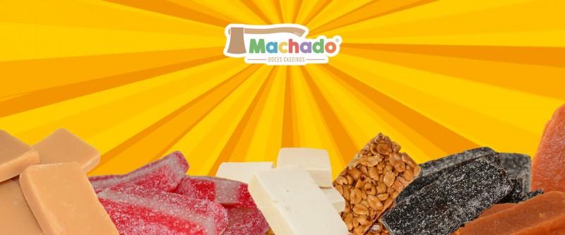 Doces Machado
