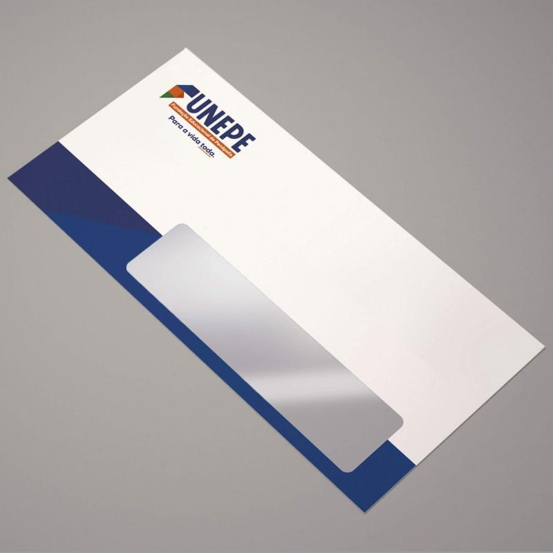 Envelope Médio