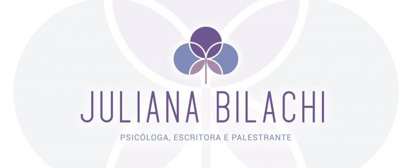 Juliana Bilachi Psicóloga e Palestrante