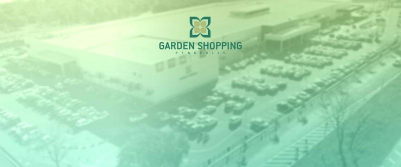 Penápolis Garden Shopping