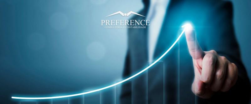 Preference Consultoria e Contabilidade