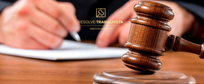 Resolve Trabalhista