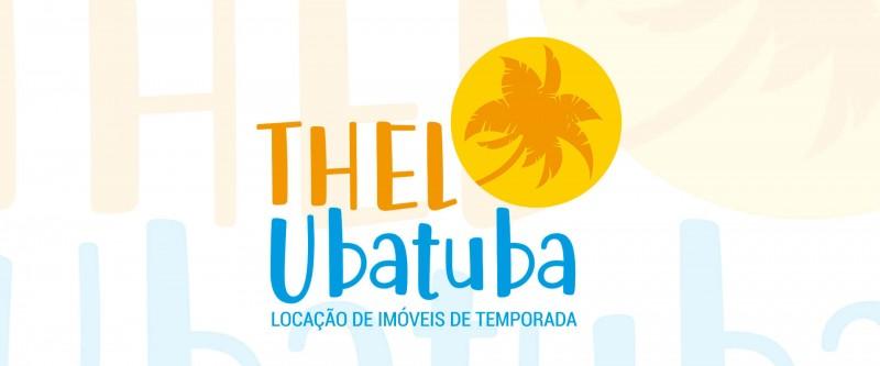 Thel Ubatuba - Imóveis de temporada