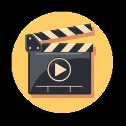 Roteiros e vídeos